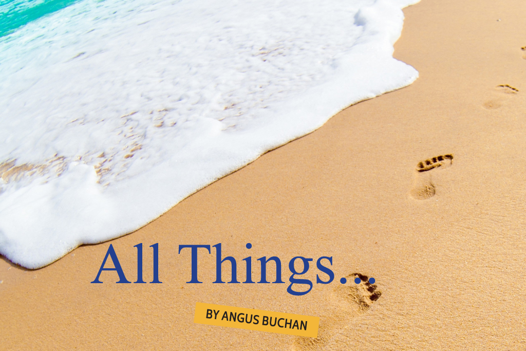 All Things...