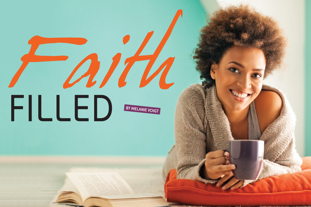 Faith Filled