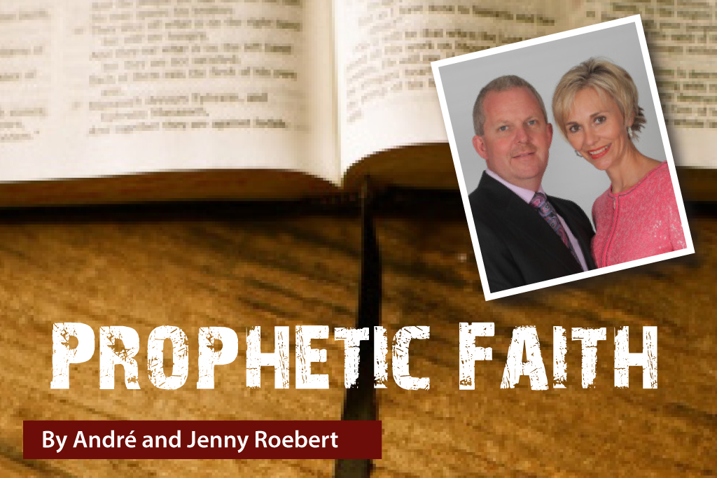 Prophetic Faith