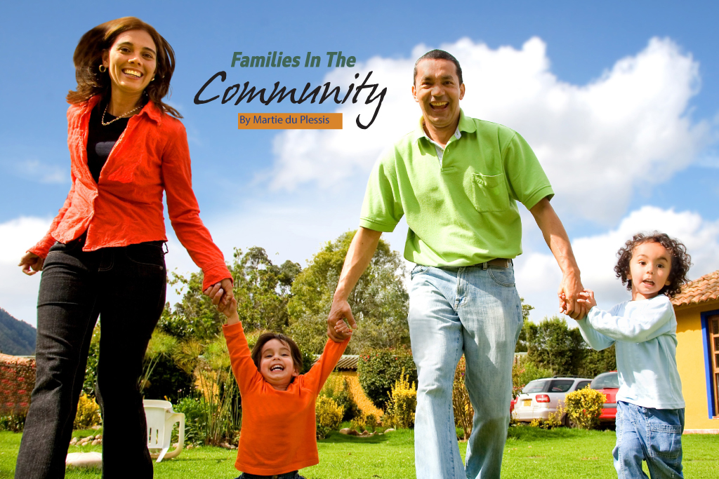 Familes in the Community