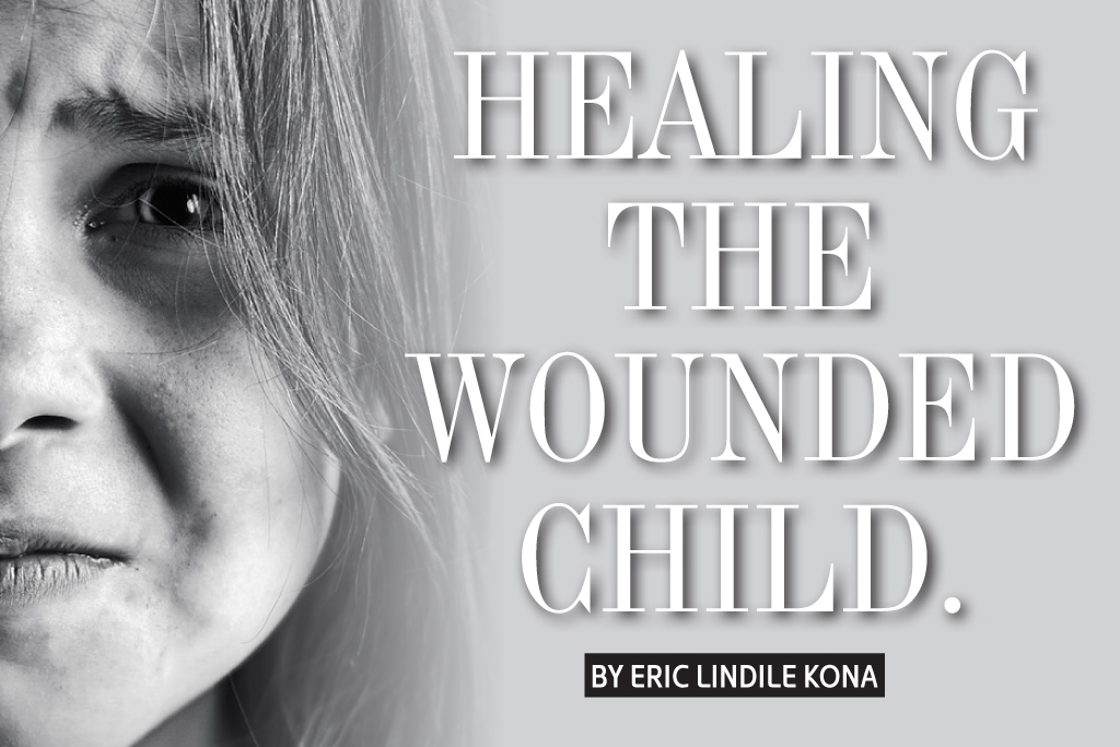 Healing the Wounded Child