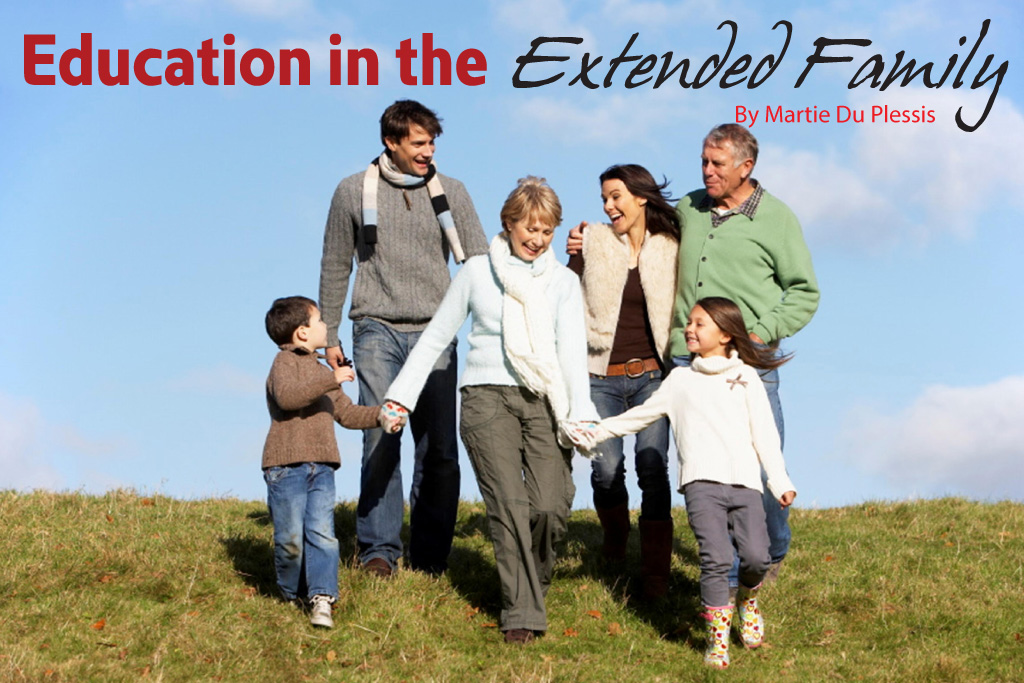Education in the Extended Family