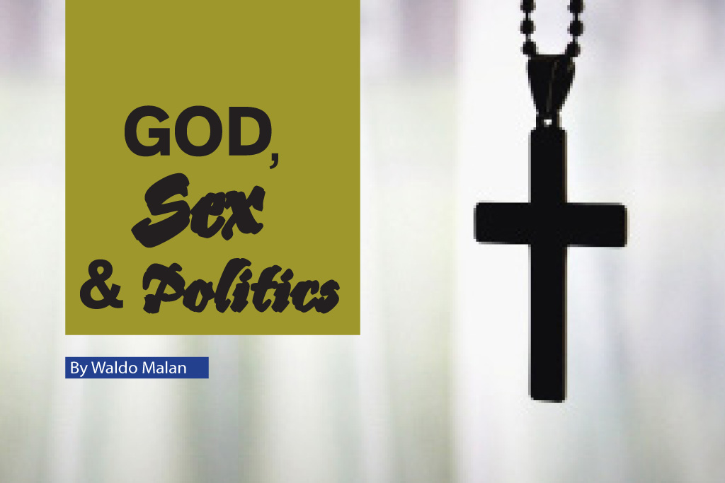 God, Sex and Politics