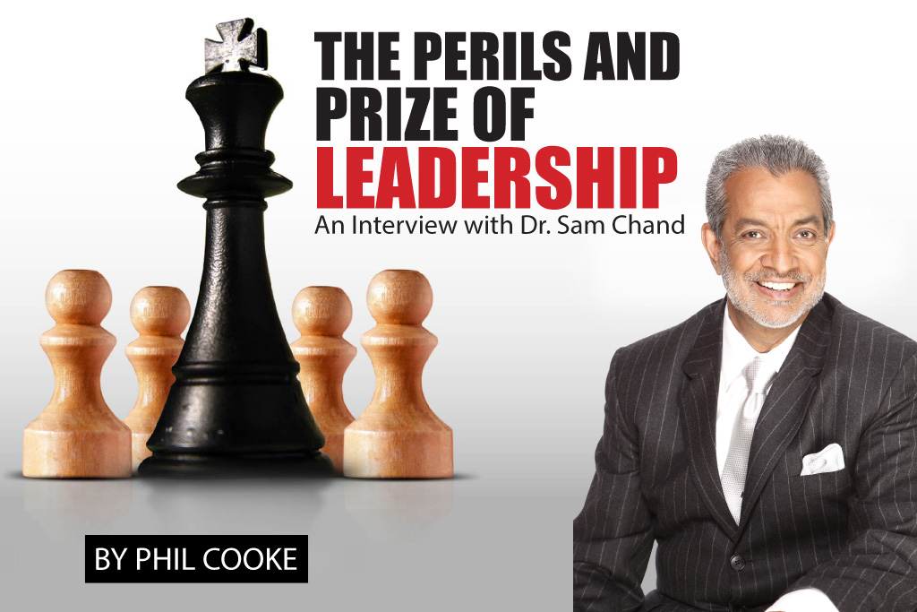 The Perils and Prize of Leadership