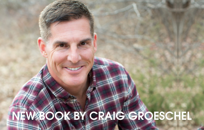 New Book By Craig Groeschel