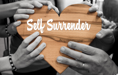 Self Surrender
