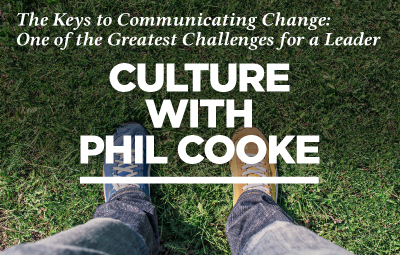 The Keys to Communicating Change: